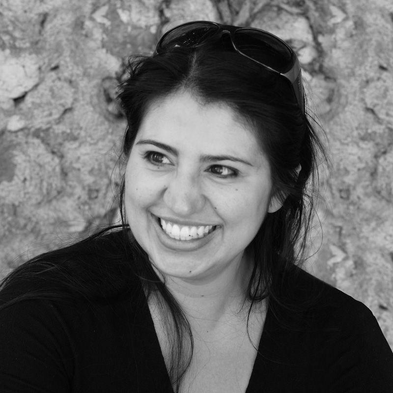 Rima Wansa - Sophro-therapist